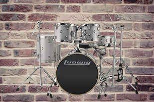 Musicians 1st Choice New Drums & Percussion