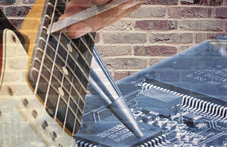 Musicians 1st Choice Repairs