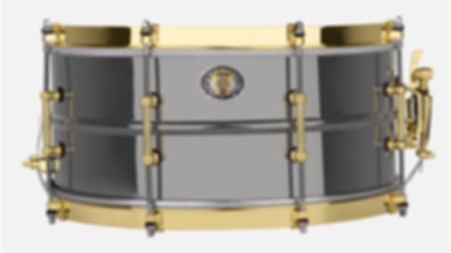 MUSICIANS 1ST CHOICE LUDWIG SNARE DRUMS