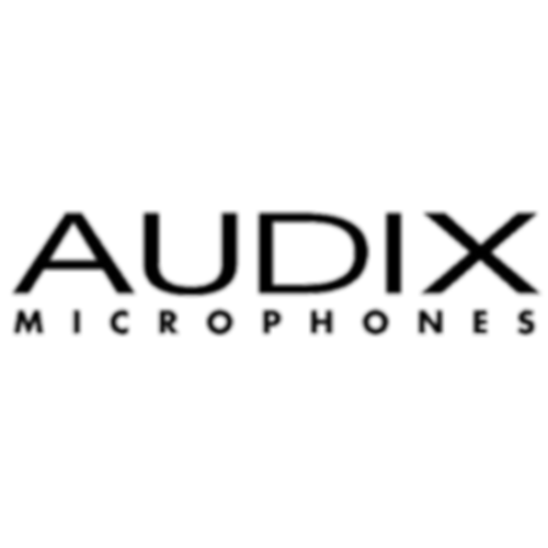 MUSICIANS 1ST CHOICE AUDIX MICROPHONES