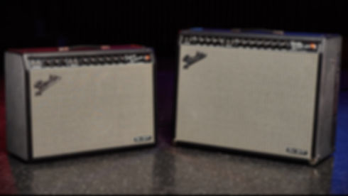 musicians 1st choice fender tonemaster amplifiers