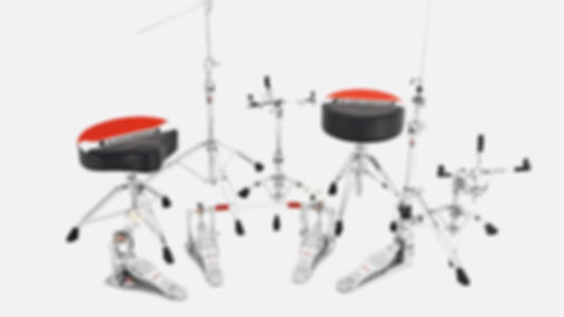MUSICIANS 1ST CHOICE LUDWIG DRUM HARDWARE