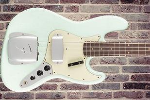 Musicians 1st Choice New Bass Guitars