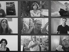 Evento virtual, lançamento de vídeo e homenagem marcam 50 anos da Agapan