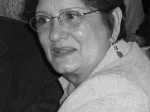 Agapan lamenta falecimento de Georgina Buckup