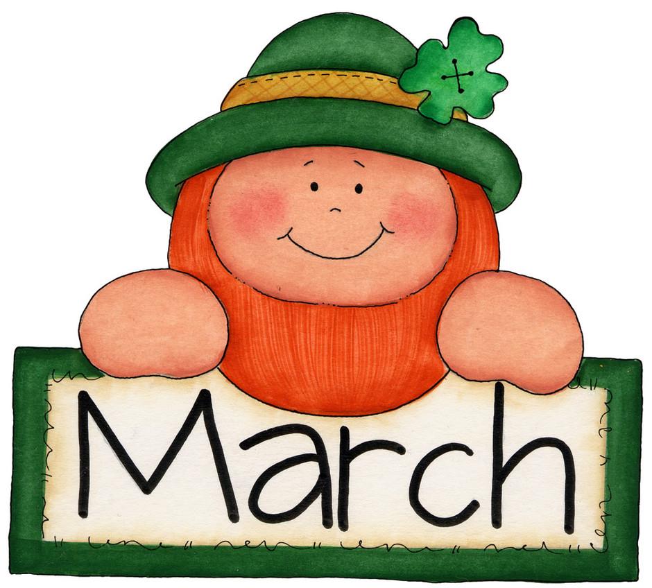 March Newsletter