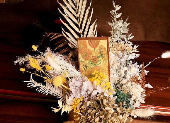Gift Hamper -Sunflowers