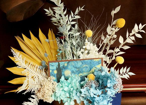 Gift Hamper -Starry Night
