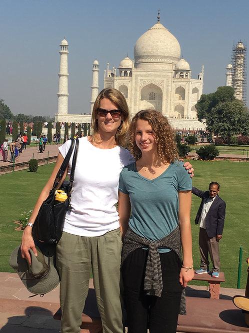 KAP India Trip