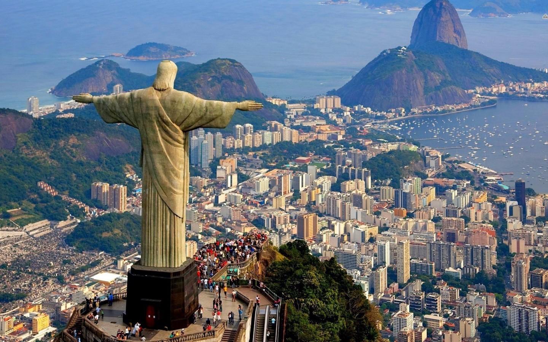 Brazil 4k