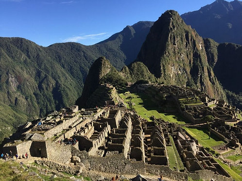 Peru: Learn, Serve, Immerse in the Sacred Valley
