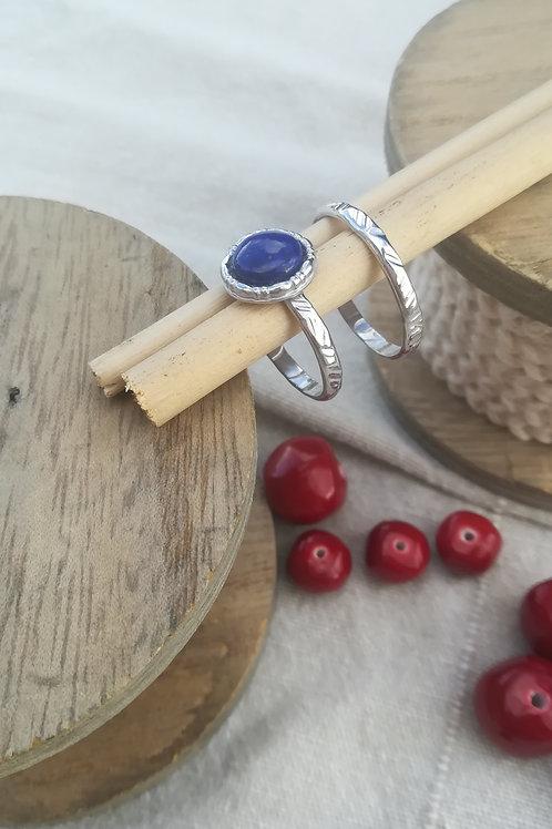Alliances Lapis Lazuli