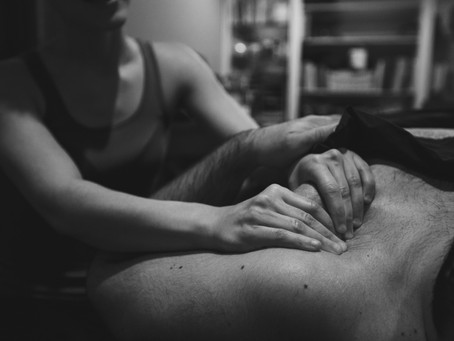 Massage Education/Requirements for NYS
