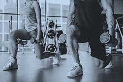 training strength classes