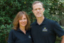 Photo of the owners of Jonquil Carpet Cleanin and Restoration LLC