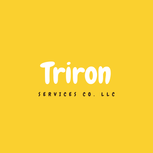Triron Services Co LLC Logo UPDATED 2020