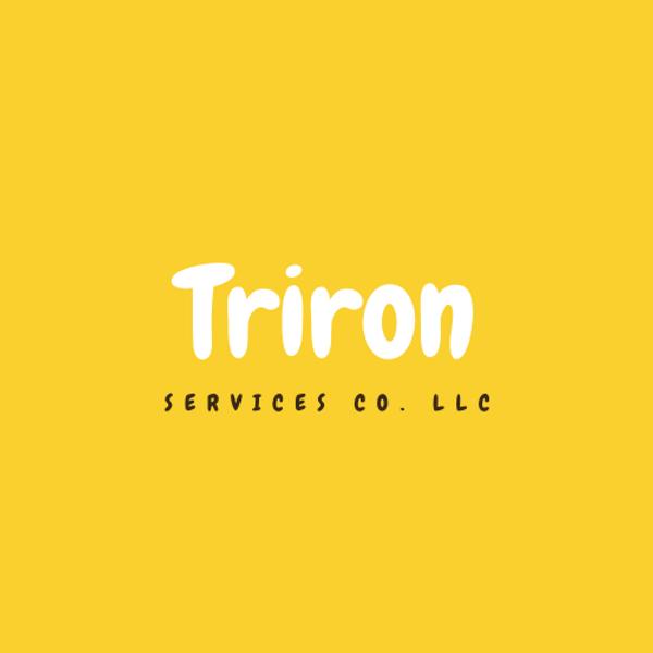Triron Services Co LLC Logo UPDATED 2020