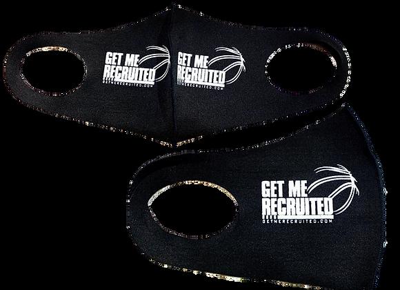 "GMR""Official Logo"" Masks"