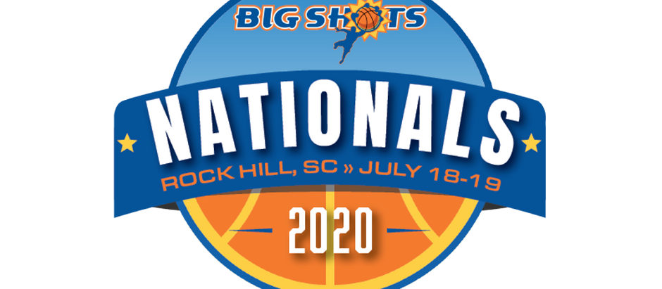 BIG SHOTS NATIONALS (JULY 18TH - 19TH ROCK HILL, SC)