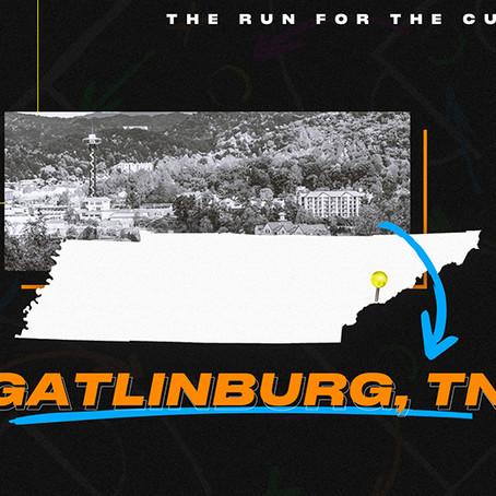 "On The Radar ""Run For The Cup"" | Feb. 27th - 28th Gatlinburg, TN"