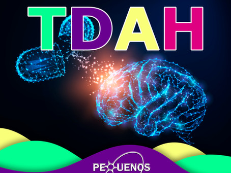 Tratando o TDAH - como melhorar a qualidade de vida?