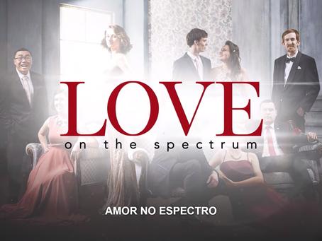 Amor no Espectro