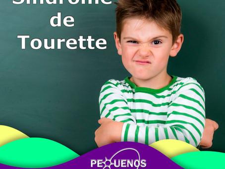 Transtorno de Tourette