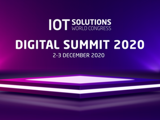 "Ассоциация ""ЭТАЛОН"" выступит амбассадором DIGITAL SUMMIT 2020 в Барселоне"