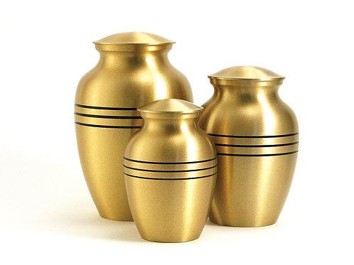 Classic Bronze Vase Urn