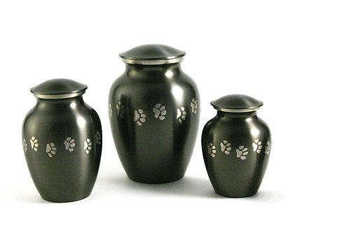 Classic Paw Slate Vase Urn