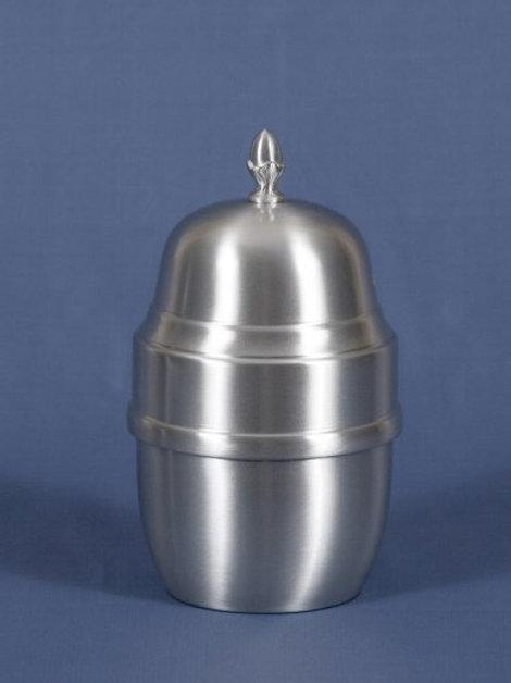 Pewter 301 Vase Urn