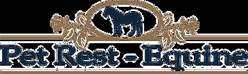 Pet Rest - Equine Logo 2007 final.png