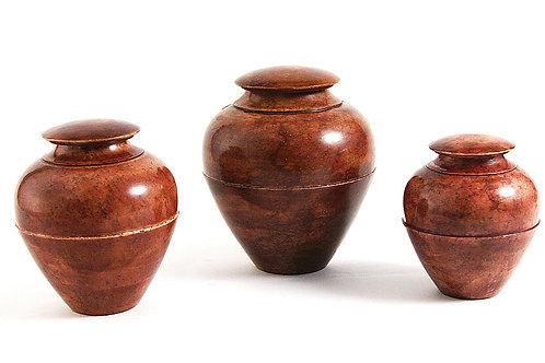 Earthstone Terra Vase Urn