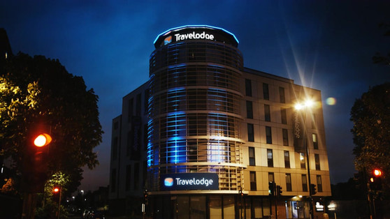 TRAVELODGE - GET UP AND GO