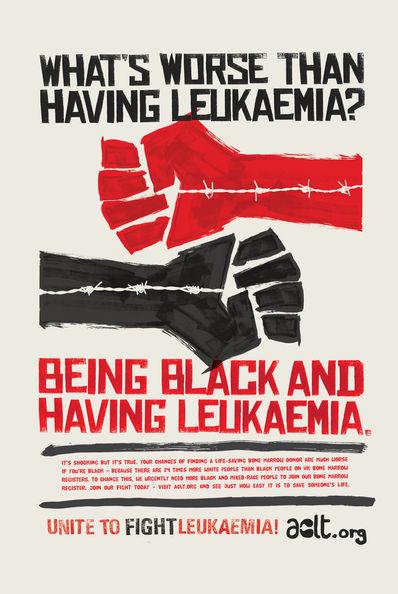 AFRO CARRIBEAN LEUKEAMIA TRUST