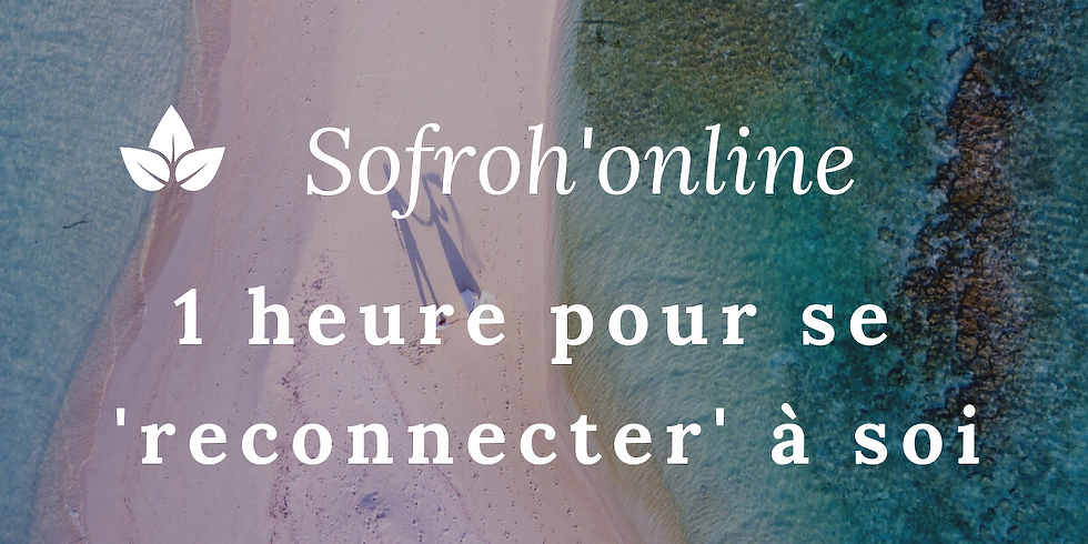 Sophro'online