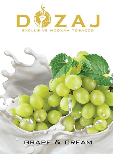 Grape-Cream