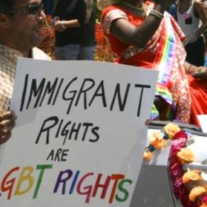 The LGBTQ+ Immigrant Experience