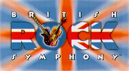 The British Rock Symphony