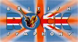 The British Rock Symphony