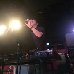 Keith Conducting