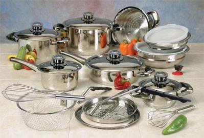 Master Cookware