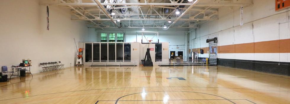 First Court