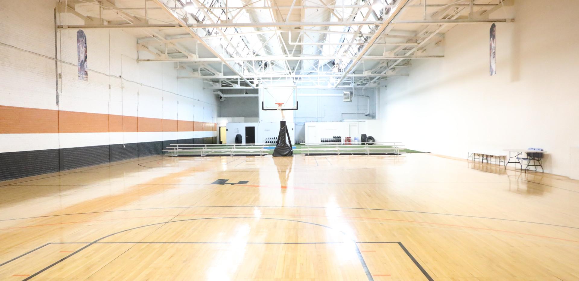 Second Court