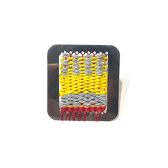 Quarantine Mini Weave 12