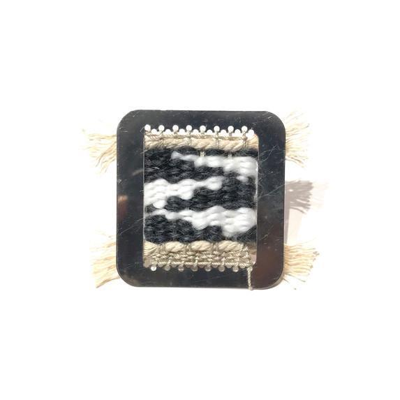 Quarantine Mini Weave 8