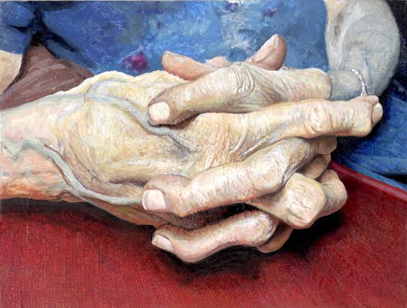 untitled (Lasting Faith)