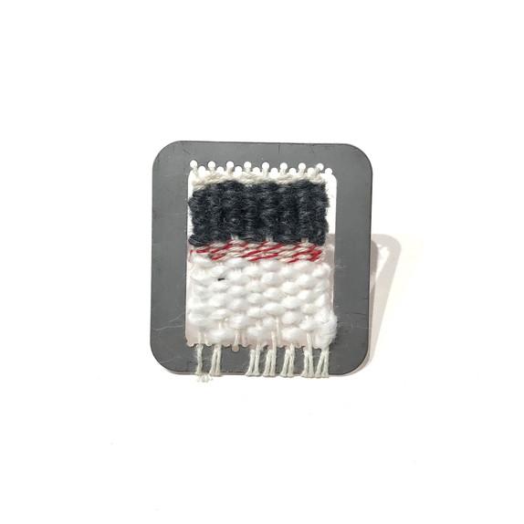 Quarantine Mini Weave 6