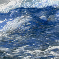 Water Study - Niagara Falls