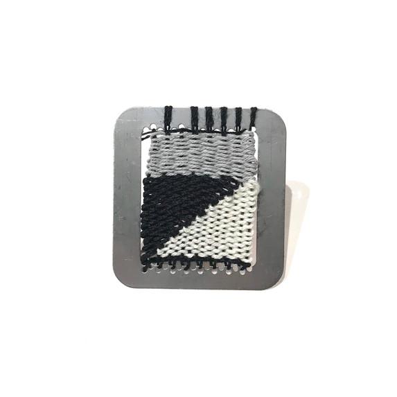 Quarantine Mini Weave 3